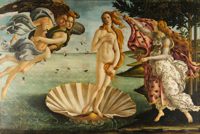 birth-of-venus